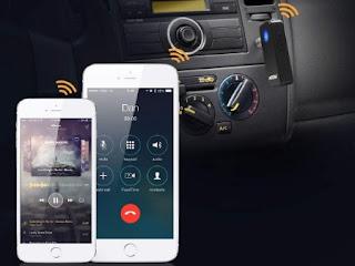 Ricevitore Bluetooth