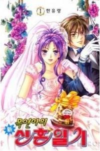 Nhật ký tân hôn