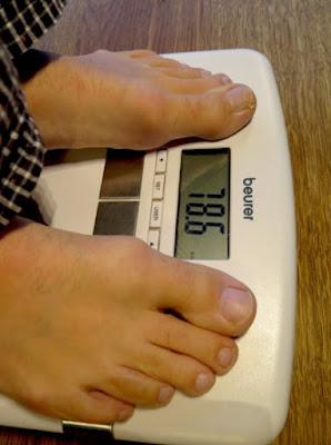 Khasiat Daun Kelor untuk Mengontrol Berat Badan