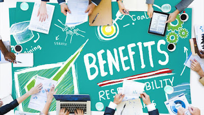 The top 5 most over-the-top employee benefits from tech companies