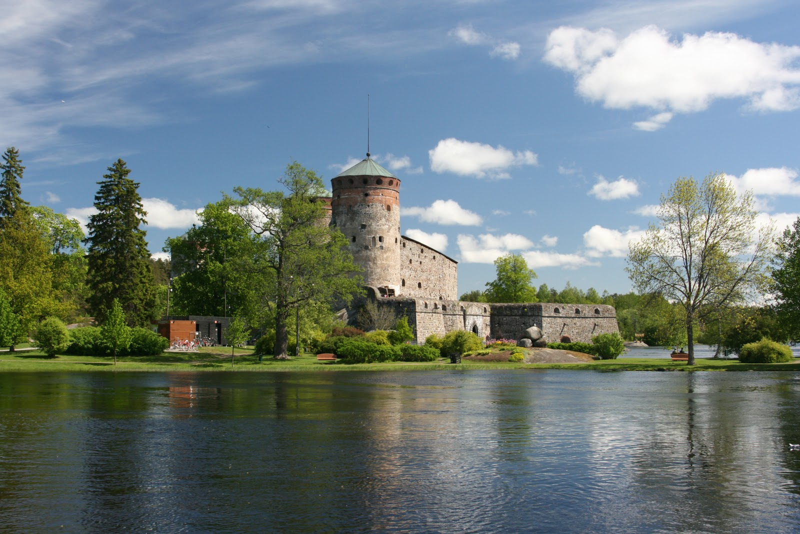 Gay Meeting Places in Finland by City