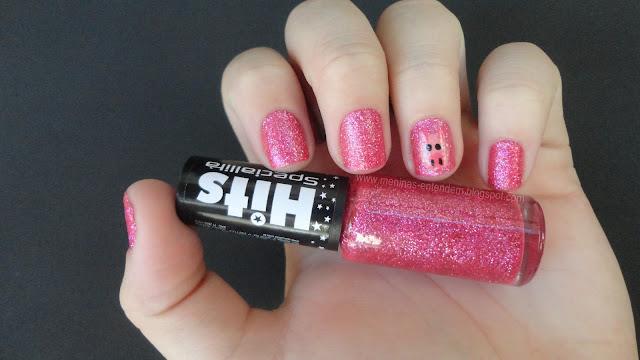 367 Glitter Forte Hits