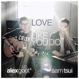 Alex Goot & Sam Tsui - Love Me Like You Do on iTunes