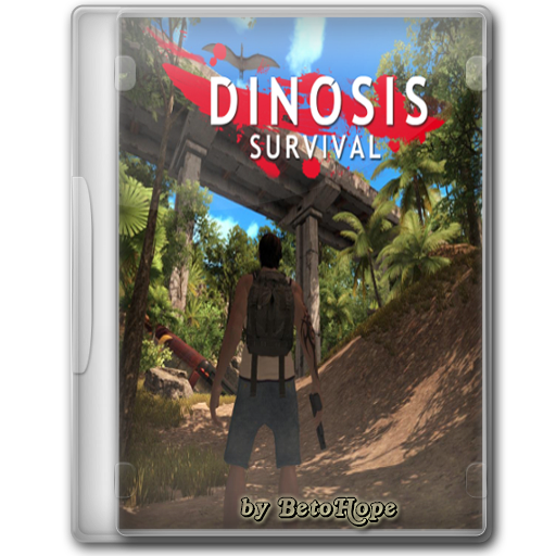 Dinosis Survival Full