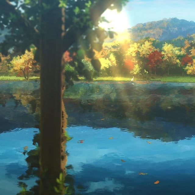 Violet Evergarden Screenshot Wallpaper Engine