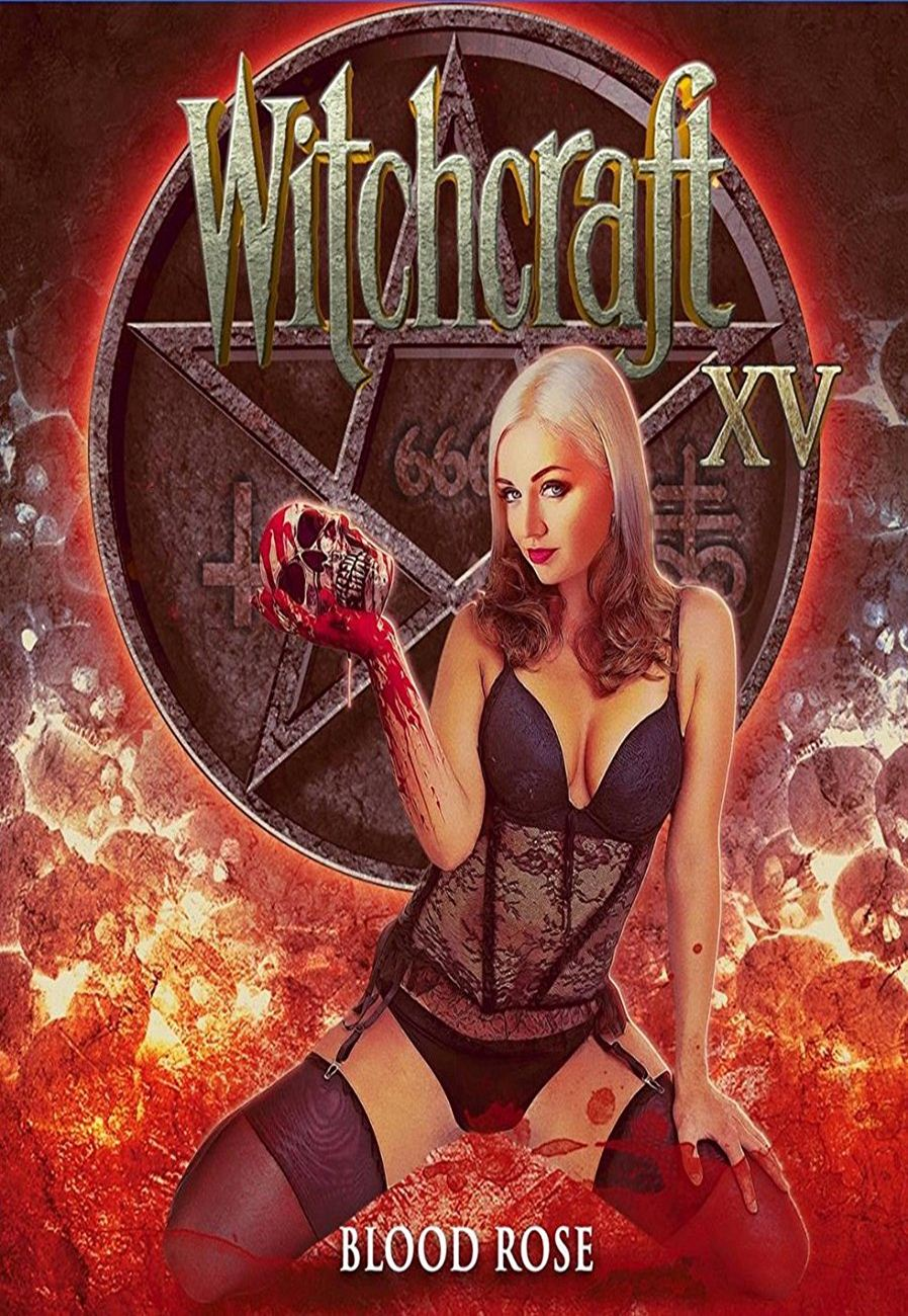 Witchcraft 15: Blood Rose (2016) 480p Cepet.in