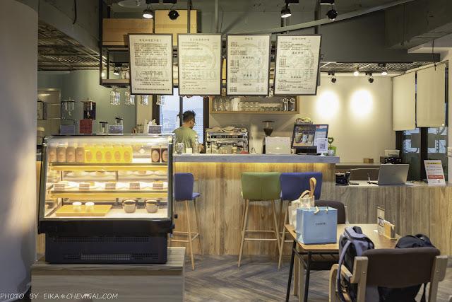 MG 8055 - 台中最新高空咖啡廳,20樓輕鬆坐看台灣大道夜景,不用百元還有WIFI、插座可使用