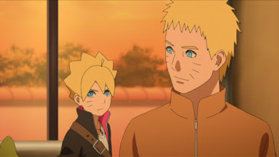 Boruto: Naruto Next Generations 15 Sub Español Online gratis