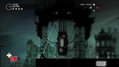 Download Mark of The Ninja Special Edition Highly Compressed Game For PC