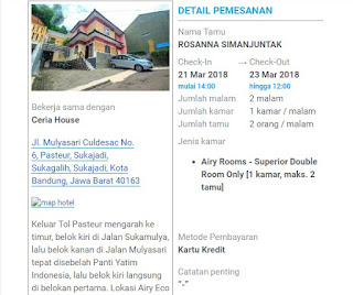 Spot Wisata Romantis Bandung