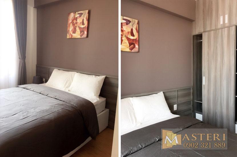 Bán căn hộ Masteri Thảo Điền 2 phòng ngủ 60m2 view sông cực đẹp - hinh 5