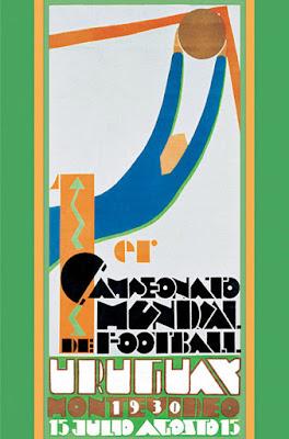 30 de julio de 1930: Uruguay es el primer campeón mundial de fútbol