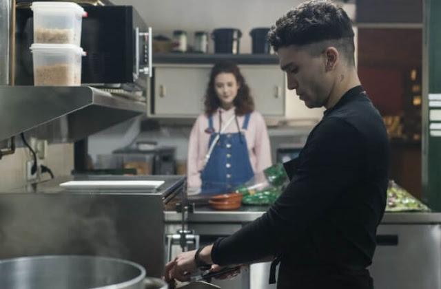 [Series] Crítica: 'Élite' (2018): secretos, mentiras y un asesinato escondido en un instituto español
