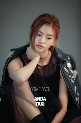 ialah penyanyi perempuan asal Korea Selatan yang sekarang dibawah administrasi Emperor Entertainme ANDA (Penyanyi Korea)
