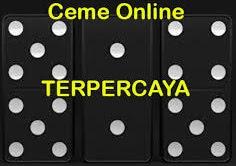 Bandar Poker Dan Ceme Online