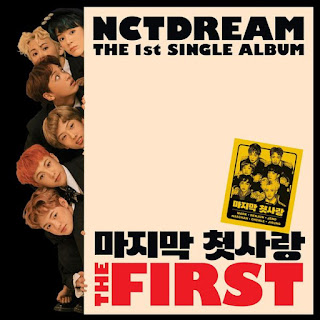 Download MP3 [Single] NCT DREAM - My First and Last (Korean ver.)