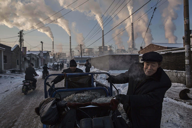 China's Coal Addiction - Kevin Frayer