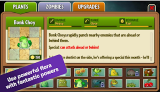 Plants vs. Zombies™ 2 Picture 2