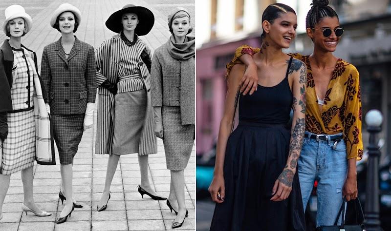 Vestir a la moda: Cómo la industria se democratizó