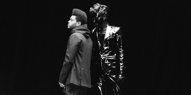 Video: Gesaffelstein y The Weeknd - Lost in the Fire