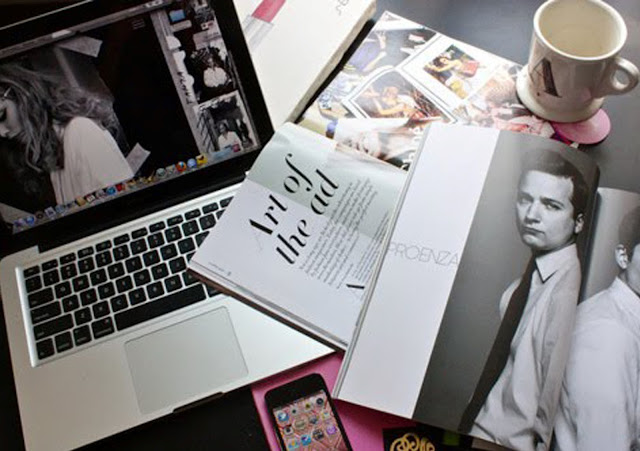 Things you might not be aware about being a fashion blogger