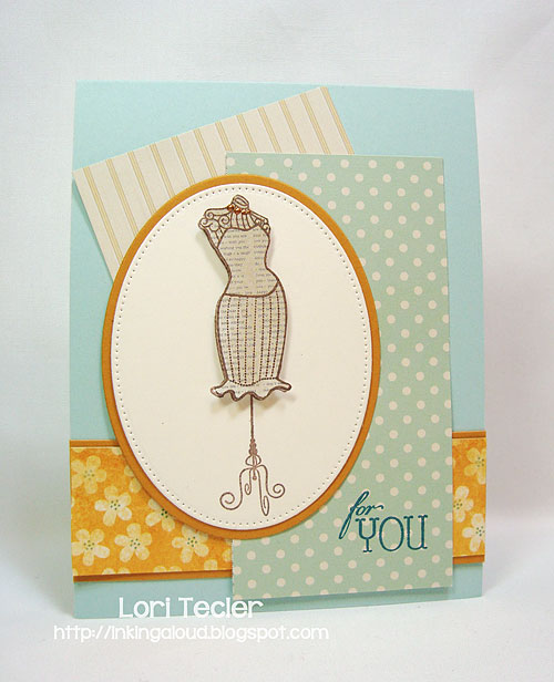 For You-designed by Lori Tecler-Inking Aloud-stamps from Waltzingmouse Stamps