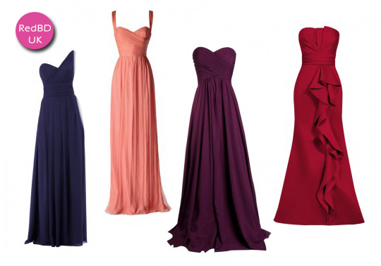 nice affordable bridesmaid dresses