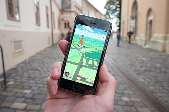 Tips Ini Dapat Menghemat Paket Data Saat Main Pokemon GO