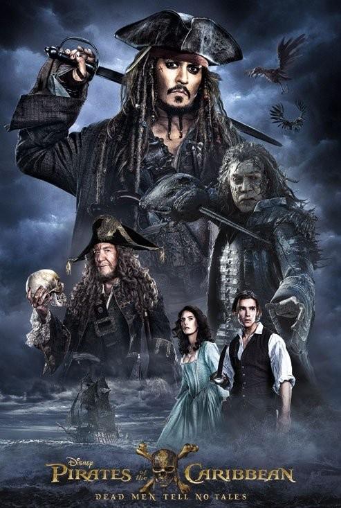 Blog Di Cinema E Non Solo Anteprima Pirati Dei