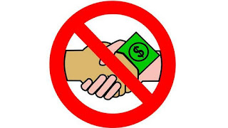 International Anti-Corruption Day observed on December 9
