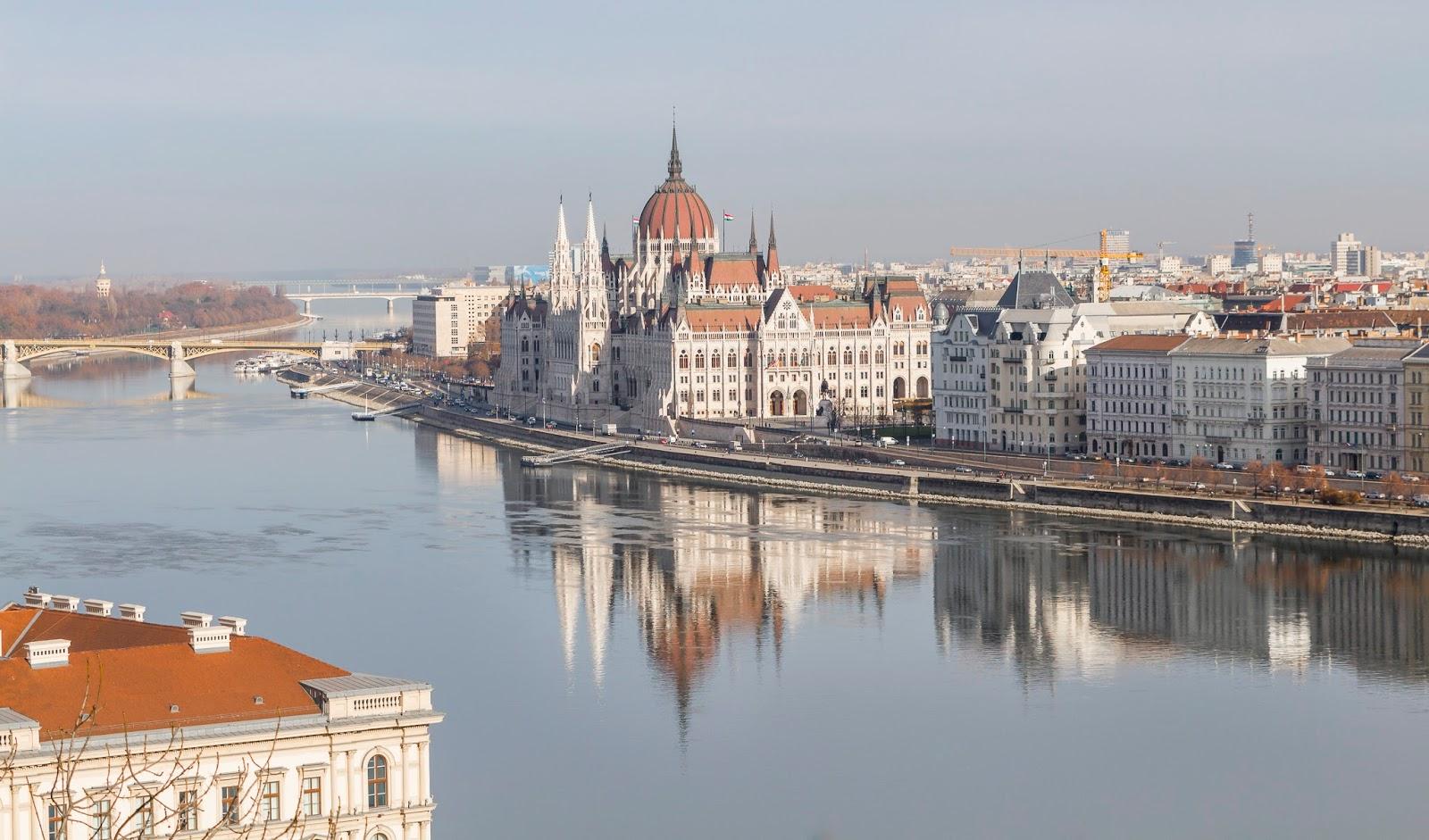 Budapest voyage bonnes adresses