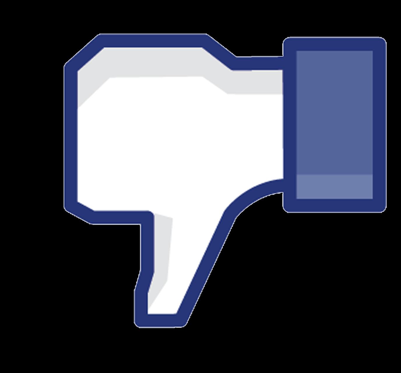 não-curti-facebook