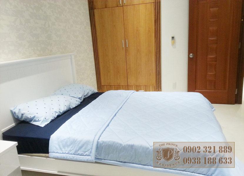 Bán căn hộ 1 phòng ngủ tại The Prince