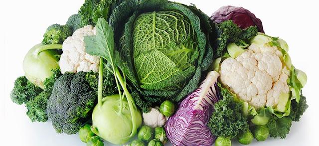 الاطعمة والاغذية الخطيرة على مرضى قصور الغدة الدرقية