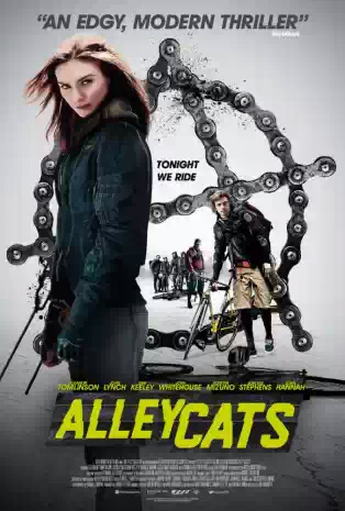 Download Film Alleycats (2016) Bluray Subtitle Indonesia