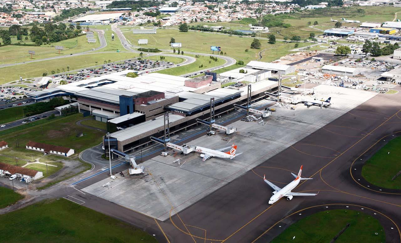 Aeroporto Do : Aeroporto internacional do recife comemora anos nesta quarta feira