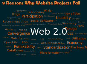 9 Reasons Why Website Projects Fail