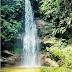 Air Terjun Panisan, Keindahan Yang Masih Alami