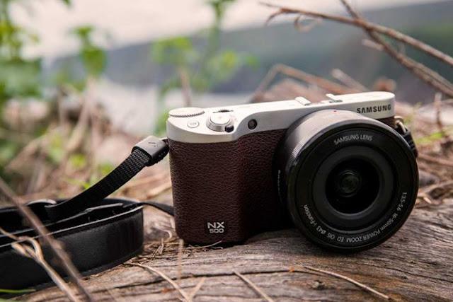 Harga Kamera Aksi Favorit yang Ada di Pasaran