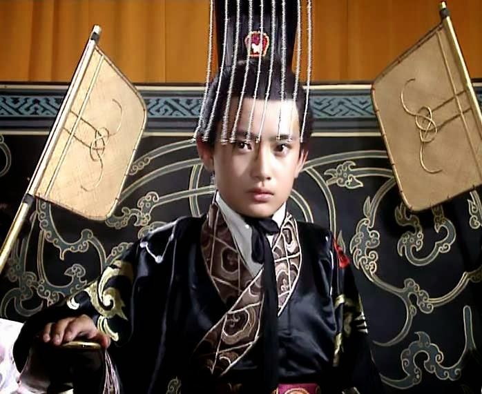 ซุนเหลียง (Sun Liang, 孫亮)