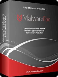 تحميل MALWAREFOX PREMIUM مجانا لمكافحة البرامج الضارة