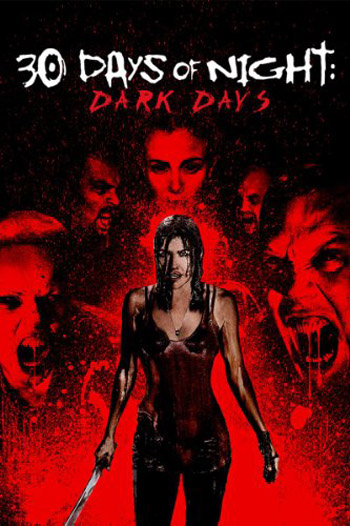 30 Days of Night Dark Days 2010