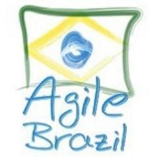 Palestra sobre Extreme Programming (XP) no Agile Brazil