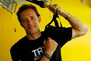 TRX Workout Plan