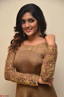 Eesha looks super cute in Beig Anarkali Dress at Maya Mall pre release function ~ Celebrities Exclusive Galleries 054.JPG