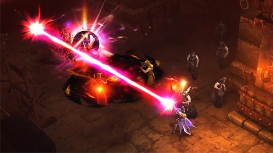 Diablo III anuncia evento nostálgico para enero