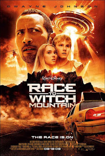 La montaña embrujada<br><span class='font12 dBlock'><i>(Race to Witch Mountain)</i></span>