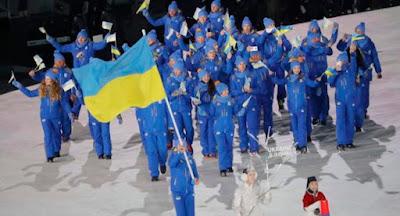 Украина крайне слабо выступила на зимней Олимпиаде