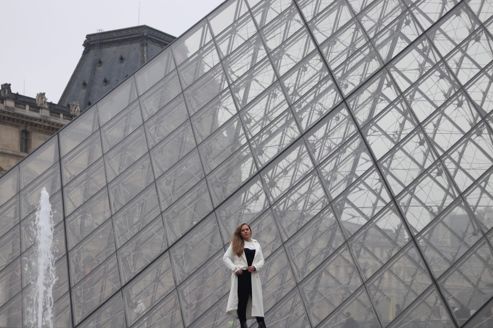 Instagram Guide to Paris, Louvre, Katie Heath