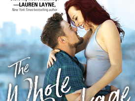 Spotlight: The Whole Package (Movin' On #1) by Marie Harte + Excerpt
